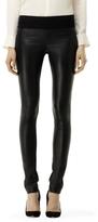 Taylor Leather Legging