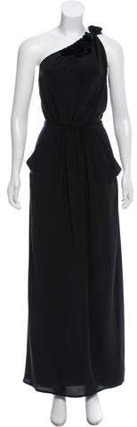 Rebecca Taylor Silk Evening Dress