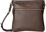 Kate Spade Cobble Hill Ellen Cross Body Handbags