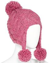 JCPenney Cable-Knit Hat