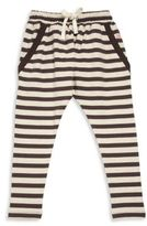 Munster Toddler's, Little Girl's, Girl's Striped Track Pants