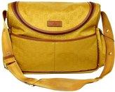 Gucci Guccissima Nylon Diaper Bag Baby Bag 123326