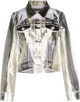 Blumarine Denim outerwear - Item 41696618