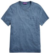 Ralph Lauren Purple Label V-Neck Tee
