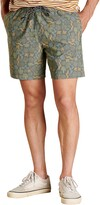 Thumbnail for your product : Toad&Co Boundless Organic Cotton Blend Drawstring Shorts