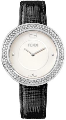 Fendi Women's My Way Diamond Watch