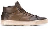 Santoni Gloria Sneakers