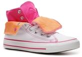 Converse Chuck Taylor All Star High-Top Double-Fold Sneaker
