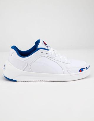 Champion Super C Court Low Womens Shoes