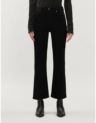 Boyish The Tommy straight high-rise jeans