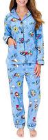 PJ Salvage Good Vibes Pajama Set