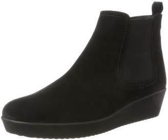 Gabor Womens Comfort Basic Boots