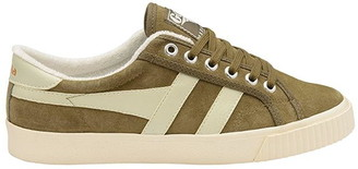 Gola Tennis Mark Cox Suede Trainers