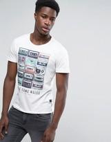 Blend of America Casette T-Shirt