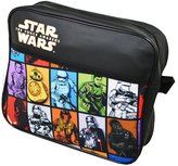 Star Wars Official The Force Awakens Character Messenger Bag