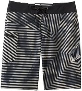Volcom Men's Liquid Logo Board Shorts 8137332