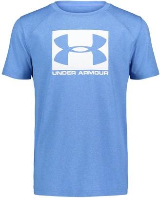 Under Armour Boys' UA Shore Break Short Sleeve