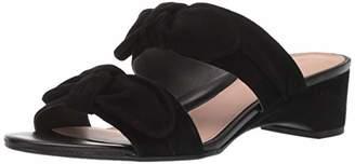 Taryn Rose Women's Nanette Heeled Sandal