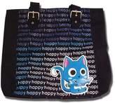 Toy Zany Fairy Tail Happy Tote Bag