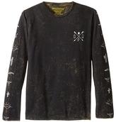 Munster Adventure Long Sleeve T-Shirt (Toddler/Little Kids/Big Kids)