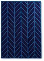 Serena & Lily Herringbone Hand-Woven Rug