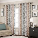 Eclipse Shayla Thermaweave Room Darkening Curtain