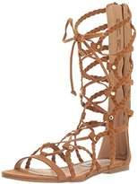 Steve Madden Kids' Jsammson Gladiator Sandal