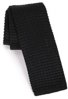 The Tie Bar Men's Knit Silk Tie