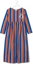 Bobo Choses long striped dress