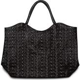 Fila Women's Tote Bag - Black Shoulder Bags