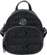 Moncler Kilia Leger Nylon Shoulder Bag