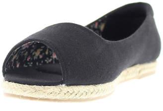 Gold Toe Womens Bernadette Slip-On Shoe Peep Toe