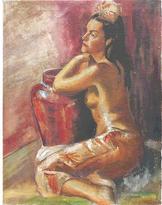 STUDY McNaught Fine Art Figure