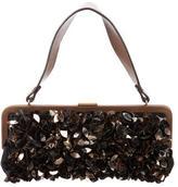 Marni Textured Paillette Bag
