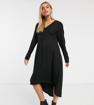 Mama Licious Mamalicious smock dress