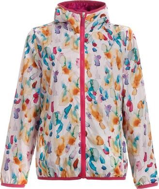 Invicta Women's Giubbino Packable Thela Coat