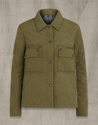 Belstaff Oval Jacket