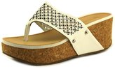 Kenneth Cole Reaction Kenneth Cole Reactio Fan Tastic 2 Women US 8.5 Wedge Sandal
