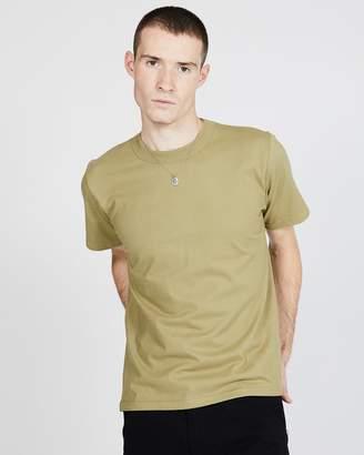 Armor Lux Callac T-Shirt Khaki