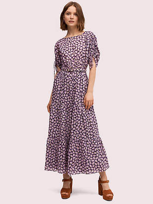 Kate Spade Sunny Bloom Midi Dress
