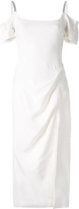 Manning Cartell Australia Style Tracking dress