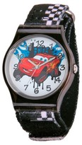 Cars Boys' Disney Watch - Black