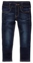 Levi's Mid Wash 710 Skinny Jog Jeans