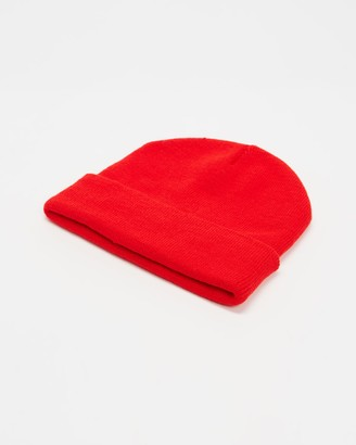 nANA jUDY Beanies - Classic Beanie - Size One Size at The Iconic