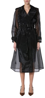 Dolce & Gabbana Double-breasted Trench