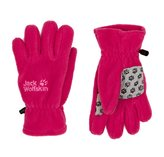 Jack Wolfskin Fleece Kids Gloves