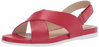Cole Haan Women's Grand Ambition Flat Sandal
