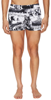 Diesel Bmbx Chi Sandy Swim Trunks