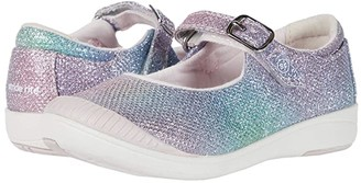 Stride Rite SR Reagan (Toddler) (Rainbow Multi) Girl's Shoes