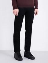 J Brand Mick slim-fit skinny stretch-denim jeans